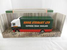 Corgi Classics 59508 Scania Short Wheelbase lorry Eddie Stobart Ltd Scale 1:36