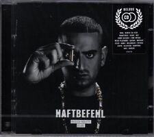 HAFTBEFEHL / RUSSISCH ROULETTE - DELUXE * NEW & SEALED 2CD * NEU *