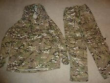 ODINN RUSSIAN ARMY MULTICAM GHILLIE SUIT SCOUT SNIPER SPECIAL FORCES SF RANGER