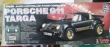 TAIYO PORSCHE 911 TARGA LOWENBRAU RC RADIO CONTROL CONTROLLED CAR AS SHOWN RARE