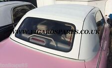 NISSAN FIGARO ROOF KIT COMPLETE WITH FITTING INSTRUCTIONS & GLUE