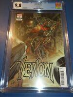 Venom #1 2nd Print Stegman Variant CGC 9.8 NM/M Gorgeous Gem Wow