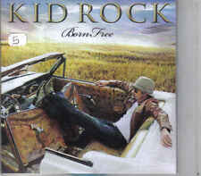 Kid Rock-Born Free Promo cd single
