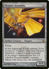 Thopter Assembly Mirrodin Besieged NM Artifact Rare MAGIC MTG CARD ABUGames