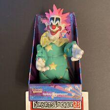 Killer Klowns From Outer Space Spikey Sidestepper Spirit Cult Movie Figure - HTF