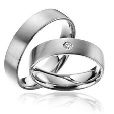 Trauringe Eheringe Verlobungsringe Ringe Platin Paarpreis BRILLANT Top Design