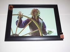 ONCE UPON A TIME special Frame & Photo ROBERT CARLYLE  Rumplestiltskin Mr Gold