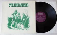STEAMHAMMER LP Vinyl Germany Bellaphon Prog * RARE