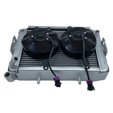 Linhai 260cc 300cc LH260 LH300 Hytrack ATV Quad Radiator Assy with Fans 22904t
