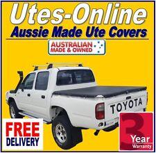 Utesonline - TOYOTA Hilux Dual Cab 1989 - 1997 Ute Tonneau cover Australian Made