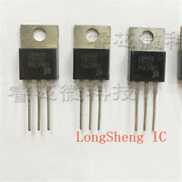 10 PCS TIP152 TIP152-S high frequency power transistor NPN path 7A400V new