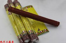 1 Roll ( about 30 sticks)Tibetan NiMu Natura Medicine Herbs Incense Sticks