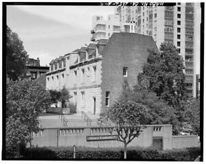 Grace Cathedral,George William Gibbs Memorial Hall,1051 Taylor Street,CA,4 4928