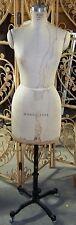 Vintage 1982 Wolf Mannequindress Form Size 8