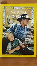 """NATIONAL GEOGRAPHIC """"JULY 1970"""""""