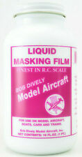 Bob Dively Models 16oz Liquid Mask Masking Film
