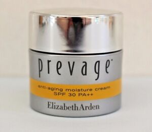 Elizabeth Arden Prevage Anti-Aging Moisture Cream SPF30 PA++15ml - Brand New
