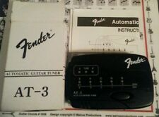 Fender Automatic Guitar Tuner