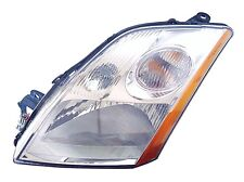 Headlight Assembly Front Right Maxzone 315-1163R-AS1 fits 2007 Nissan Sentra