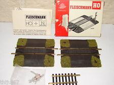 FLEISCHMANN ( 6099 ) KIT BOUCLE DE RETOURNEMENT EN LAITON EN BOITE  ECHELLE  HO