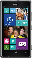 Nokia Lumia 925 - 16GB - Black (AT&T Locked) GSM Windows Smartphone New!!!