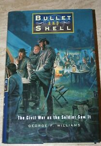 Wargames Source Book - Bullet and Shell by G F Williams