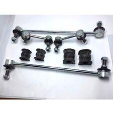 8 Front Rear Stabilizer Link &Front Rear Stabilizer Bushing For Honda CR-V 12-15