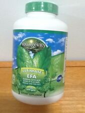 Youngevity Ultimate EFA  OMEGA 3, 6, 9 Dr Wallach  180 soft gel