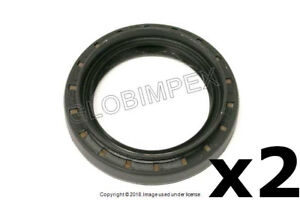 Mercedes (2006+) Axle Shaft Seal Front or Rear Left or Right (2) CORTECO-CFW OEM