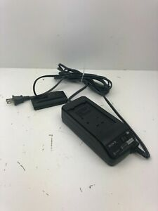 Sony AC-V15 Power Adapter Charger Battery for Handycam Video Camera CCD-TR44