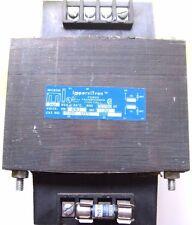 Micron B750 U15 Impervitran 750kva Power Transformer