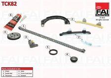 FAI Timing Chain Kit TCK82  - BRAND NEW - GENUINE - 5 YEAR WARRANTY