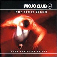 Mojo Club Remix Album (1999) Rockers Hi-Fi meet Ella Fitzgerald, Nightmar.. [CD]