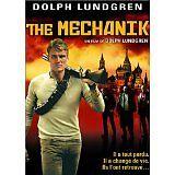 MECHANIK (THE) - LUNDGREN Dolph - DVD
