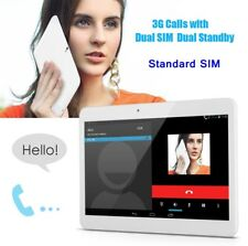 10 inch Tablet with dual Sim slot, Phablet pc, Phone call, wifi, browse and surf