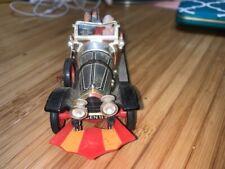 Corgi Toys  266 Chitty Chitty Bang Bang set of 4 Tyres Pack #75