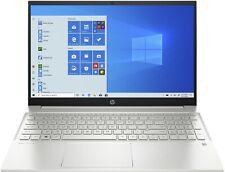 "HP Pavilion 15.6"" Full HD IPS (512GB, Core i7 11th Gen., 2.8GHz, 12GB) - Silver"