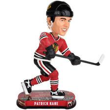 Patrick Kane Chicago Blackhawks FOCO Headline NHL Bobblehead Figure LE /2017