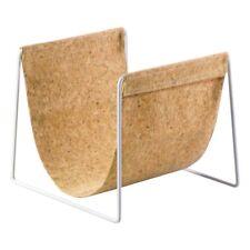 Interdesign #62180 Cork Quinn Bath Towel Holder