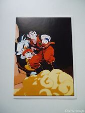 Autocollant Stickers Dragon Ball Z Part 6 N°26 / Panini 2008