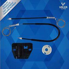 Regulateur de Fenêtre Portiere Avant gauche IVECO Daily 3/4 2000-2011:7700352494