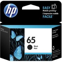 HP 65 N9K02AN Ink Cartridge - Black