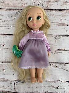 Disney Animator Toddler Doll Rapunzel Tangled