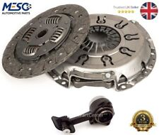 O.E. CLUTCH KIT WITH HYDROLIC BEARING FOR FORD TRANSIT CONNECT 1.8 D 2002-2004