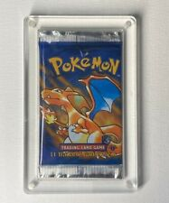 Pokemon Booster Pack short Protective Magnetic Case *Pokeprotect*