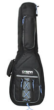 More details for baritone ukulele bag with 15mm padding & adjustable back straps. 2 year guarante