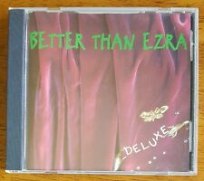 Better Than Ezra - Deluxe - Buy One Item Get 3 at Half Price Now