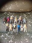 12+Original++Vintage++Star+Wars+and+Return+of+The+Jedi+Figures