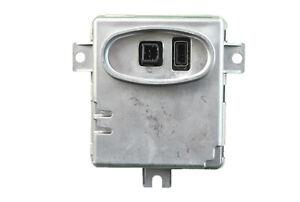 Origi Control unit Ballast Headlights Bmw 3 E90 E91 M3 Volvo S80 V70 Nr. 6948180