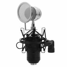 BM-8000 MICROPHONE ROUND